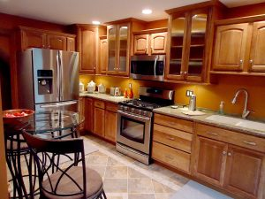loans for kitchen
